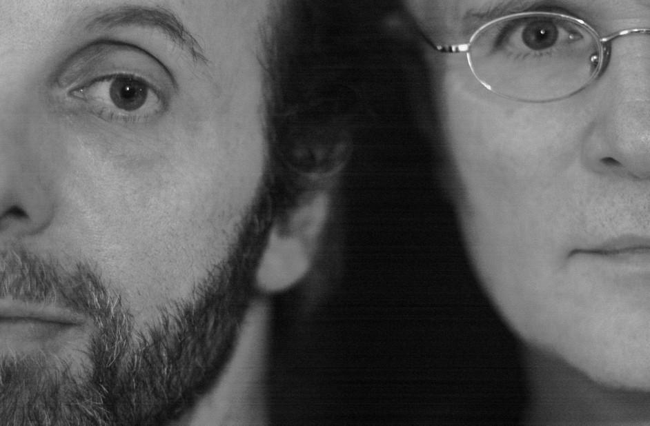 Photo der beiden Musiker