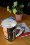 atomischer Kaffee